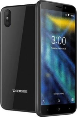 Doogee X50L černá