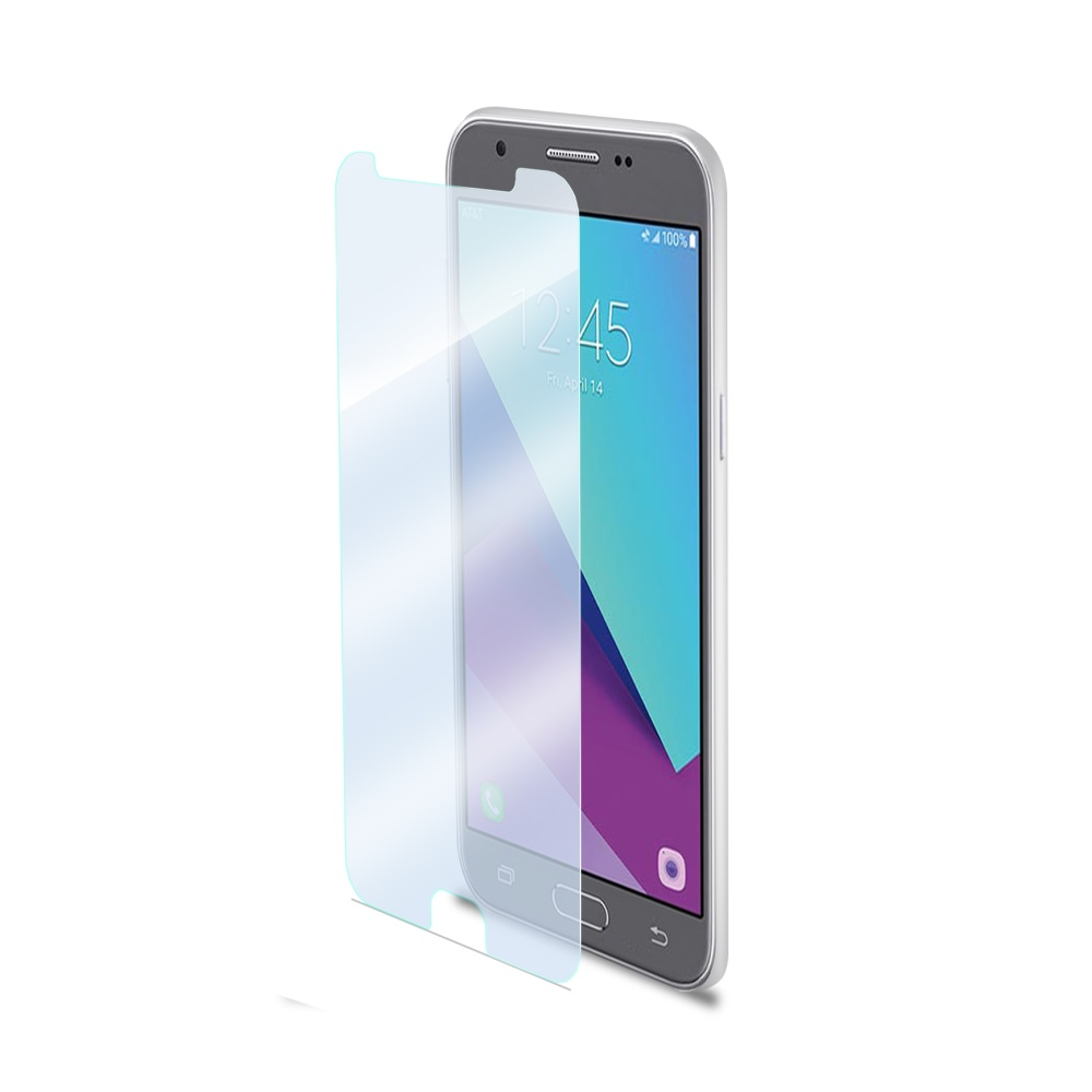 Tvrzené sklo Celly Easy Glass pro Samsung Galaxy J3 (2017)