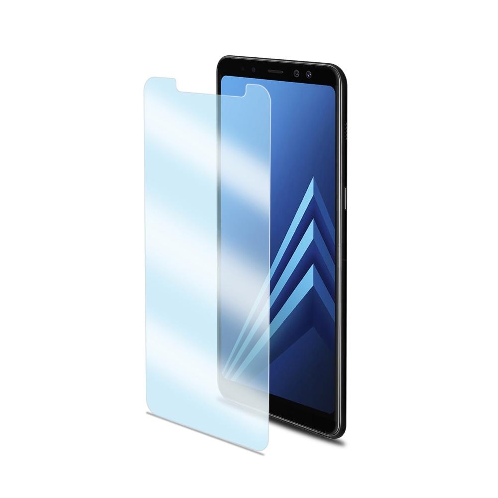 Tvrzené sklo Celly Easy Glass pro Samsung Galaxy A8 (2018)