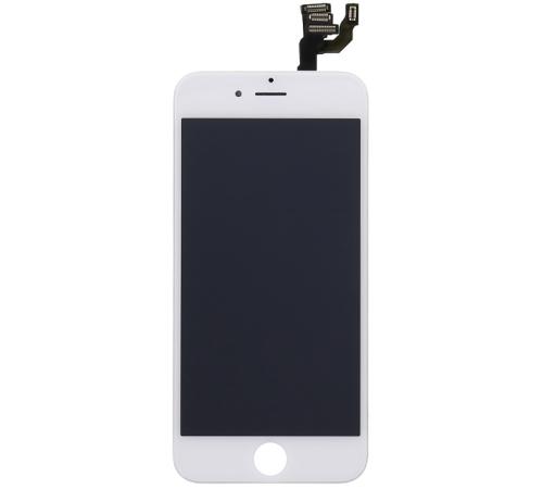 """LCD + dotyk pro Apple iPhone 6S 4.7"""" včetně dílů, white OEM"""