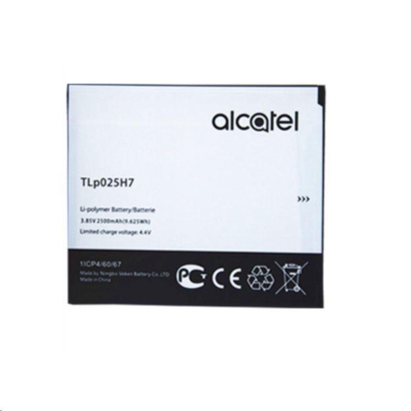 Baterie Alcatel TLp025H7, 2500mAh Li-Ion (Bulk)