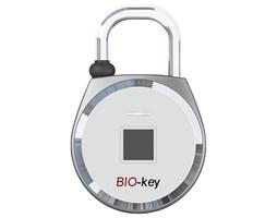 Bezpečnostní zámek BioKey TouchLock XL bílá