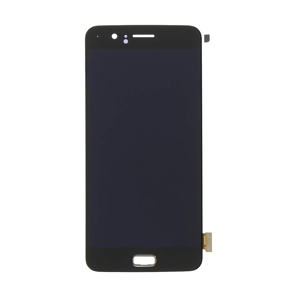 LCD + dotyk + přední kryt pro Xiaomi Redmi 4X, black ( service pack )