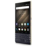 Chytrý a bezpečný telefon BlackBerry KEY2 LE QWERTY