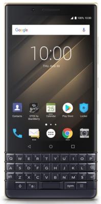 Dotykový telefon BlackBerry KEY2 LE QWERTY
