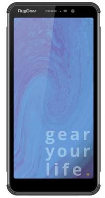 Odolný telefon RUGGEAR RG850