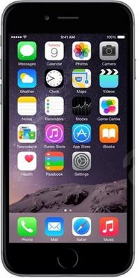 Chytrý telefon Apple iPhone 6