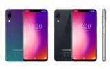 Smartphone UMiDIGI ONE