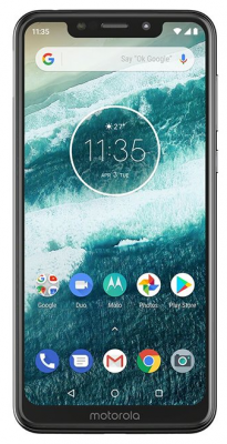 Chytrý telefon Motorola One