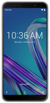 Dostupný a vybavený ZenFone Max Pro