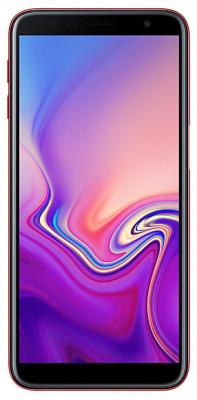 Chytrý telefon Samsung Galaxy J6+