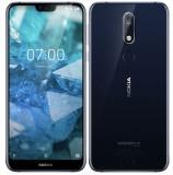 Dotykový telefon Nokia 7.1