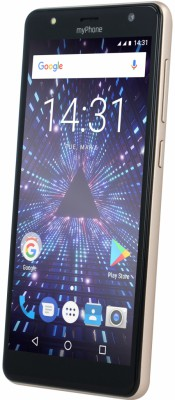 Elegantní telefon myPhone Pocket 18x9