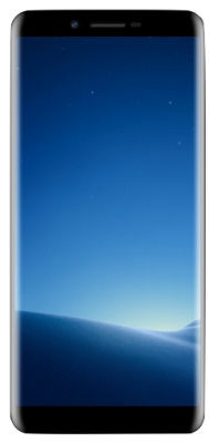 Dotykový telefon Doogee X60