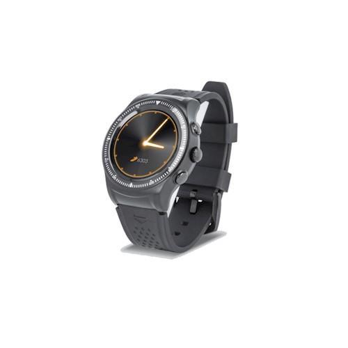 4d45f756366 FOREVER SW-500 Černé - Ostatní - Chytré hodinky - Forever ...