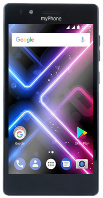 Chytrý telefon myPhone Fun LTE