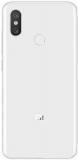 Xiaomi Mi 8 Global 6GB/128GB bílá