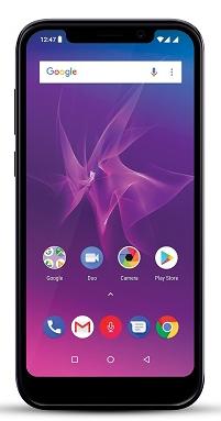 Chytrý telefon Allview X5 Soul Mini