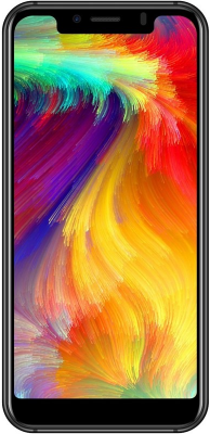Chytrý telefon iGET EKINOX E8 Ultra