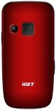 Klasický telefon iGET SIMPLE D7