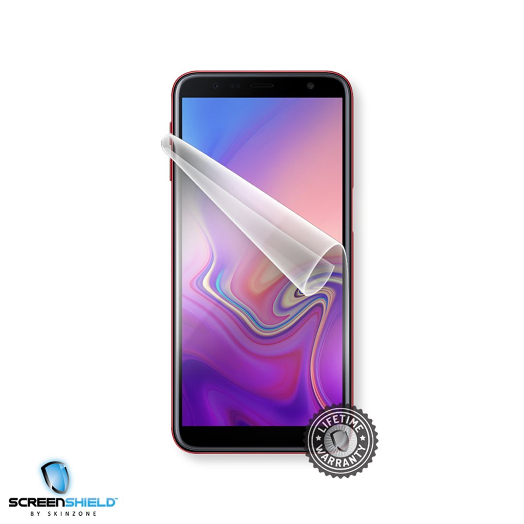 Ochranná fólie Screenshield™ pro Samsung Galaxy J6+ - Screenshield ... e8d88117aba