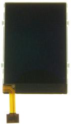 LCD displej Nokia N73, Nokia N71, Nokia N93