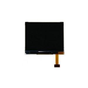 LCD displej pro Nokia E5, C3-00, X2-01, Asha 200, 201, 302 Asha