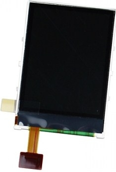 LCD display na mobil Nokia C2-01, 2700