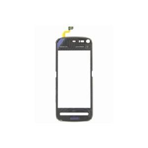 Nokia 5800x dotyková deska