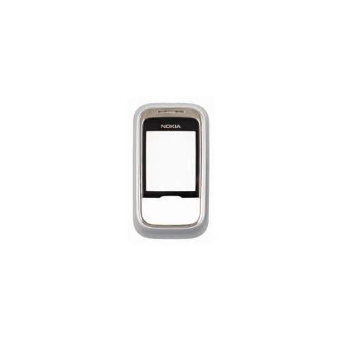 Přední kryt pro Nokia 6111 Black