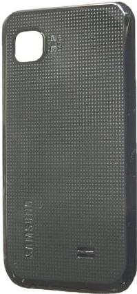 Zadní kryt baterie pro Samsung Wave 525, black - VÝPRODEJ!!