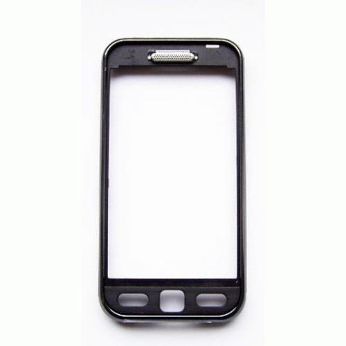 Přední kryt, housing pro mobil Samsung Star I (S5230) Black