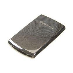 Kryt baterie pro Samsung L170 Silver