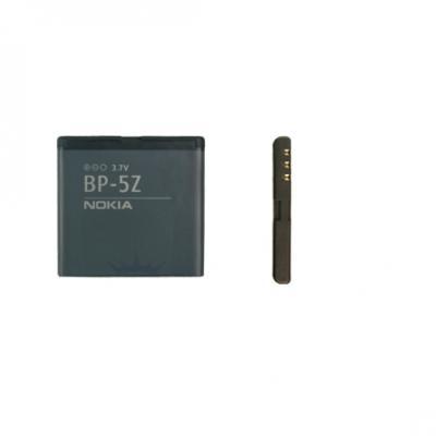 Baterie pro mobilní telefony BP-5Z Li-Ion 1080 mAh Nokia