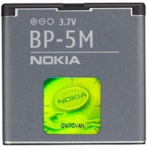 Baterie pro mobilní telefony BP-5M Li-Pol 900 mAh Nokia