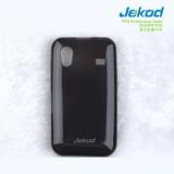 Pouzdro JEKOD TPU Samsung Galaxy Ace S5830 silikonové, černé