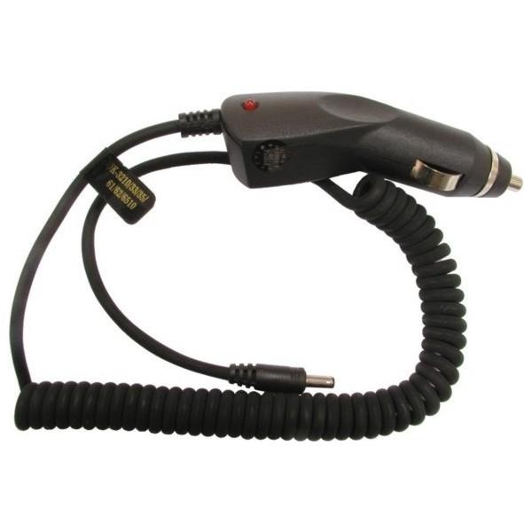Autonabíječka (CL Plug-in) s miniUSB