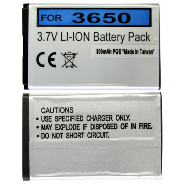 Baterie Li-Ion 700 mAh pro Nokia 2300, 3100, 3650, 6230, N70, N72, 6600, 6630