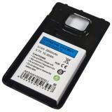 Náhradní baterie Li-Ion 2800 mAh pro Samsung i9100 Galaxy S2/ SII (extended)