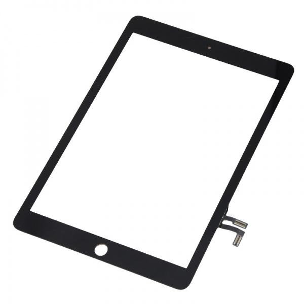 Dotyková plocha pro Apple iPad Air, black OEM
