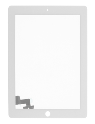 Dotyková plocha pro Apple iPad Air, white OEM