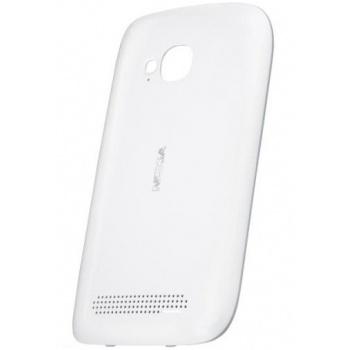 Zadní kryt baterie na Nokia Lumia 710, white
