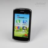 Pouzdro JEKOD Super Cool Huawei G300 Ascend černé