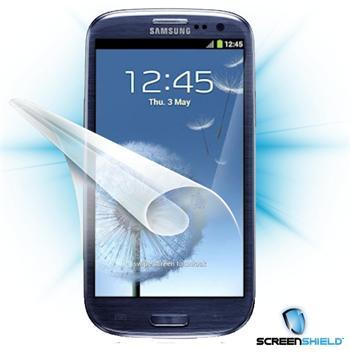 ScreenShield Folie Samsung i9300 Galaxy SIII