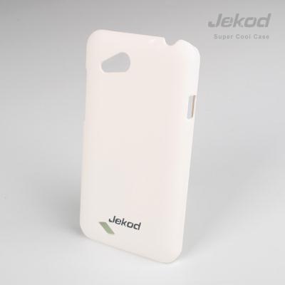 Pouzdro JEKOD Super Cool HTC Desire VC bílé