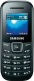 Samsung E1200M Keystone 2 Black