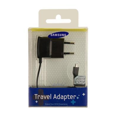Originální cestovní nabíječka Samsung ETA0U10EBE micro USB (EU Blister)
