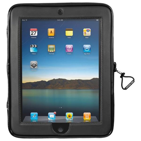 Voděodolný držák na řídítka CellularLine Interphone pro New Apple iPad , iPad 2