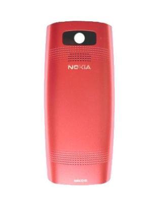 Zadní kryt baterie pro Nokia X2-05, bright red - VÝPRODEJ!!