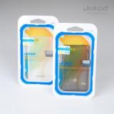 Silikonové pouzdro JEKOD TPU Sony Xperia GO ST27i bílé